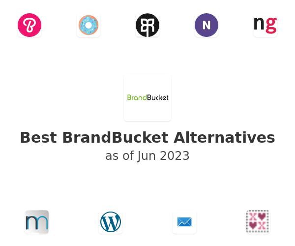 Best BrandBucket Alternatives
