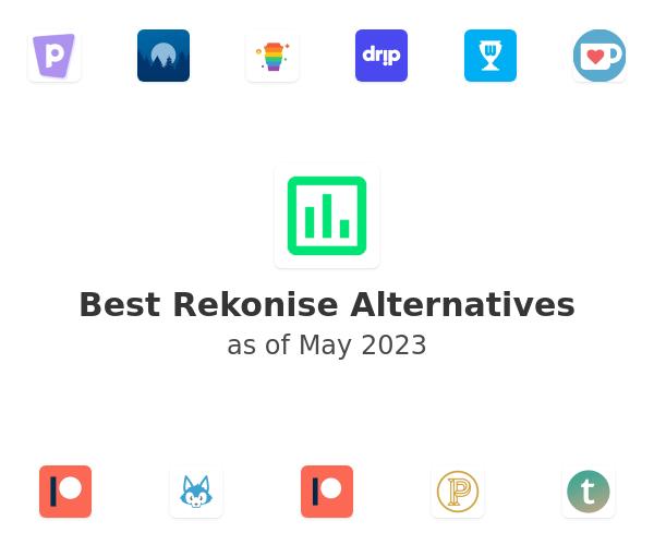Best Rekonise Alternatives