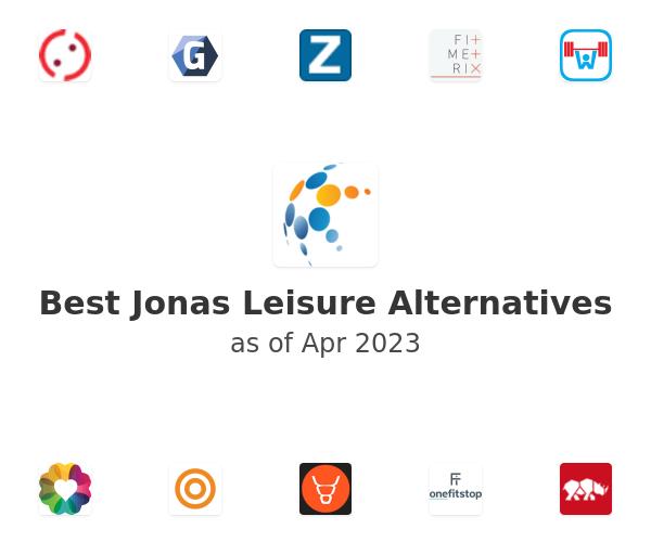 Best Jonas Leisure Alternatives