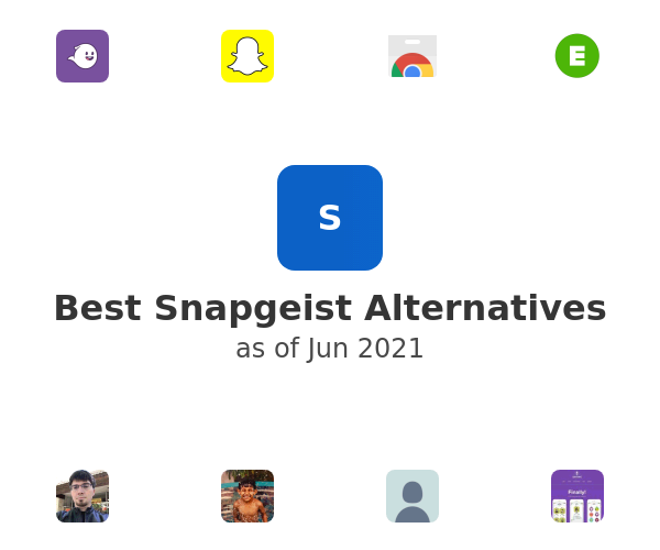 Best Snapgeist Alternatives