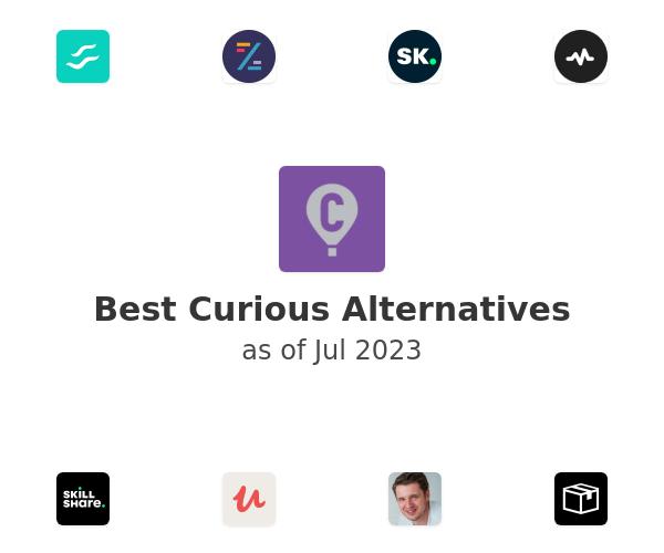 Best Curious Alternatives