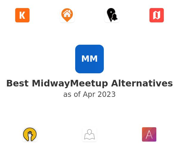 Best MidwayMeetup Alternatives