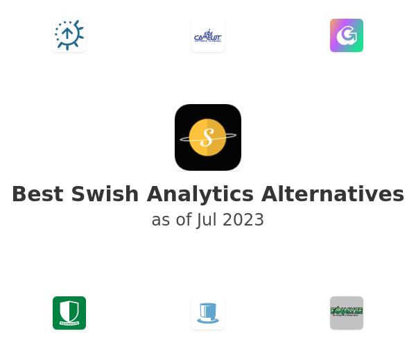 Best Swish Analytics Alternatives