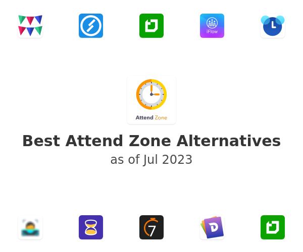 Best Attend Zone Alternatives