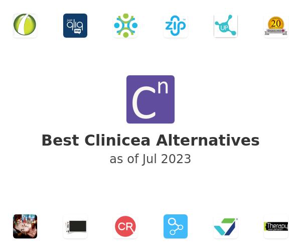 Best Clinicea Alternatives