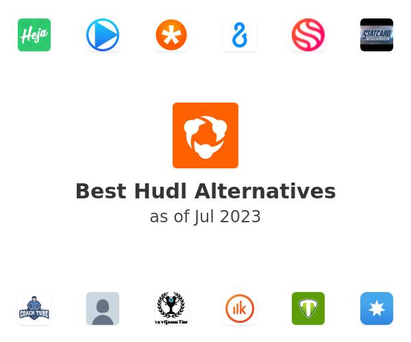 Best Hudl Alternatives