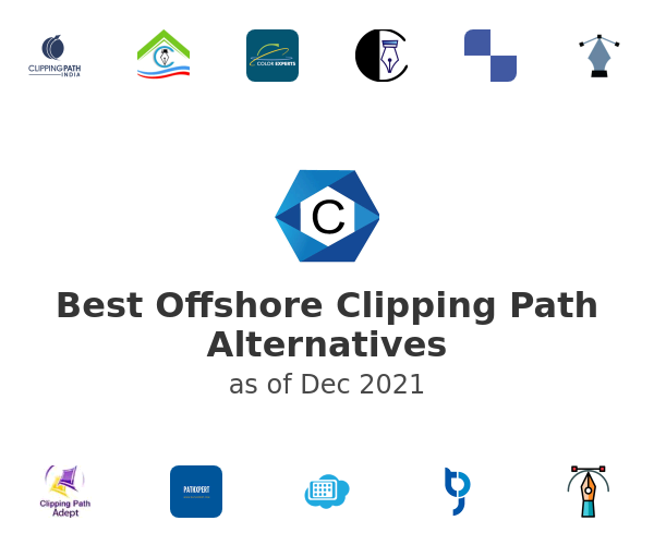 Best Offshore Clipping Path Alternatives
