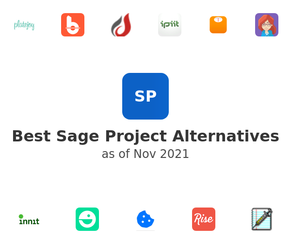 Best Sage Project Alternatives
