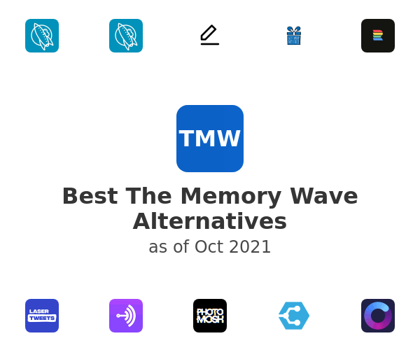 Best The Memory Wave Alternatives