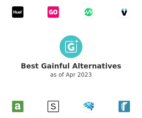 Best Gainful Alternatives
