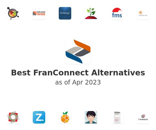 Best FranConnect Alternatives