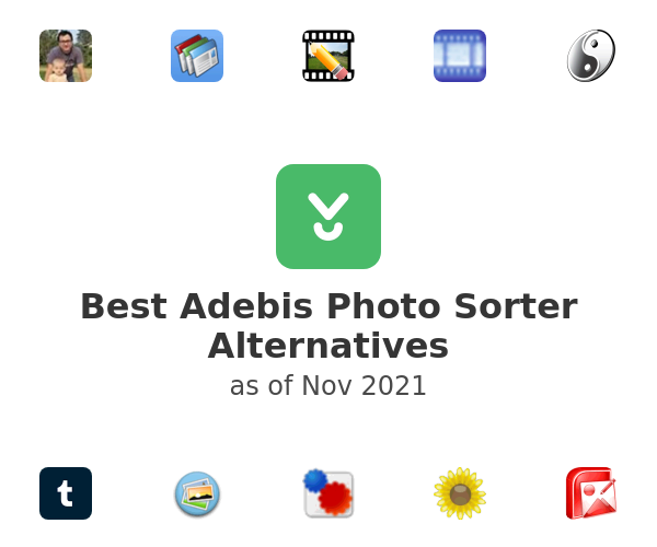 Best Adebis Photo Sorter Alternatives