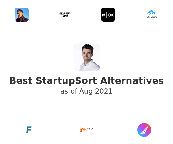 Best StartupSort Alternatives