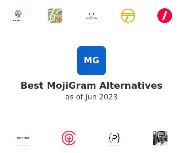 Best MojiGram Alternatives