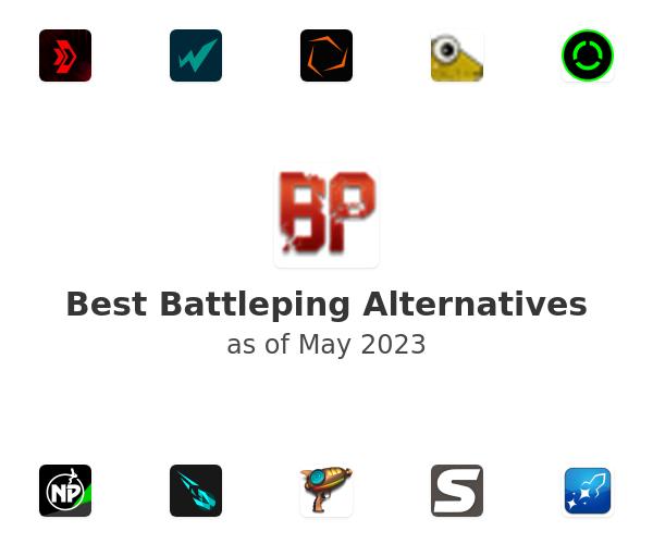 Best Battleping Alternatives
