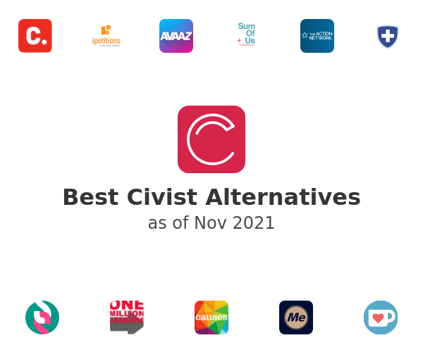 Best Civist Alternatives