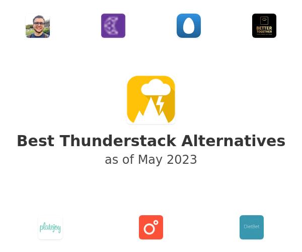 Best Thunderstack Alternatives