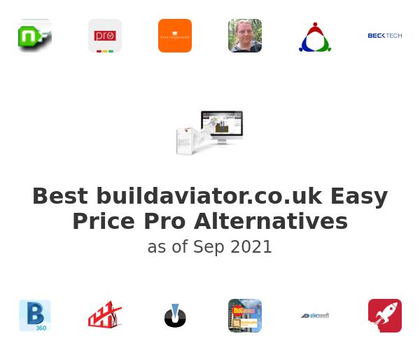 Best Easy Price Pro Alternatives