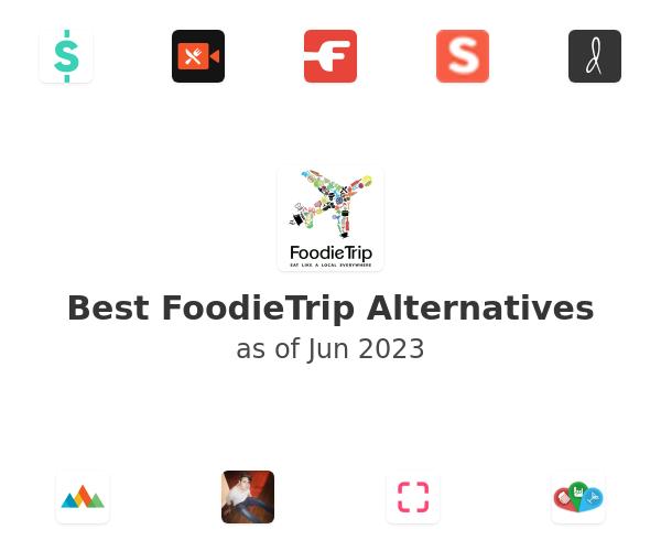 Best FoodieTrip Alternatives