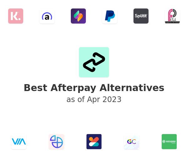 Best Afterpay Alternatives