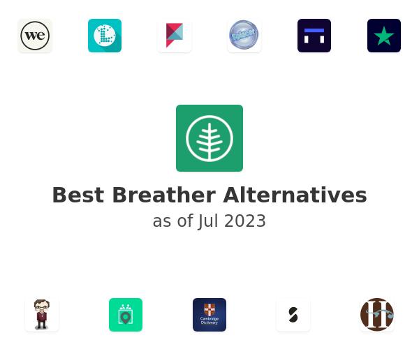 Best Breather Alternatives