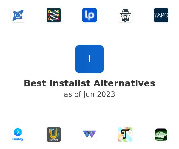 Best Instalist Alternatives