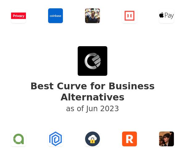 Best Curve for Business Alternatives