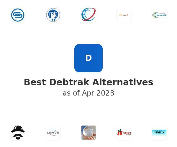 Best Debtrak Alternatives