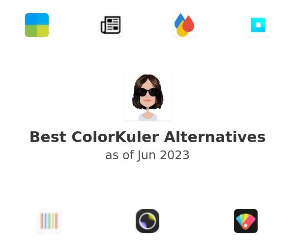 Best ColorKuler Alternatives