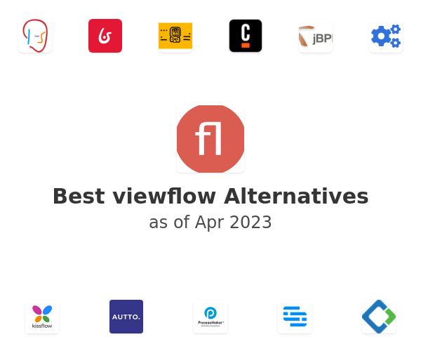 Best viewflow Alternatives