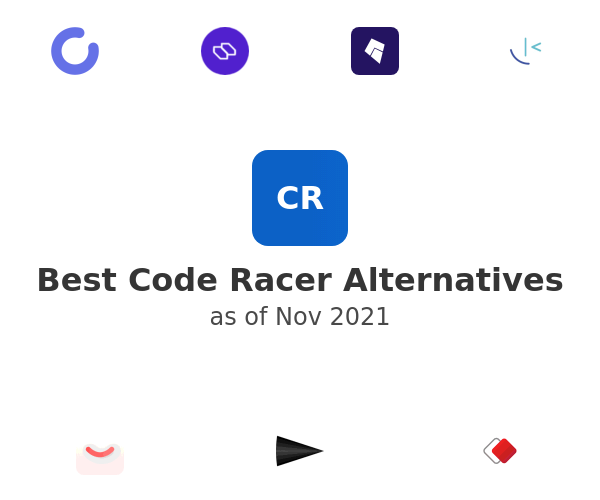 Best Code Racer Alternatives