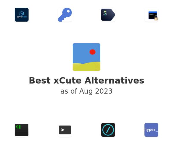 Best xCute Alternatives
