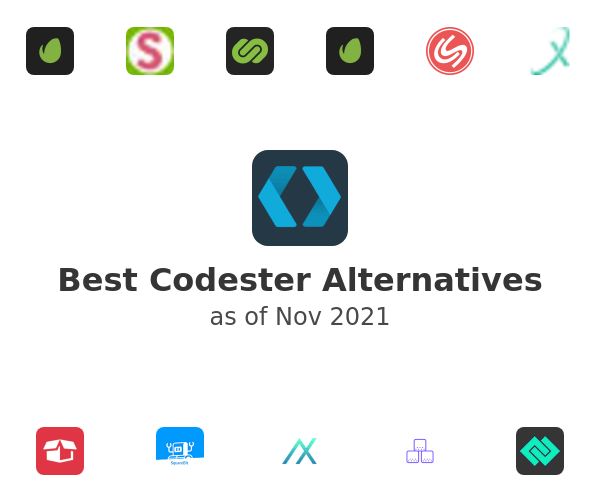 Best Codester Alternatives