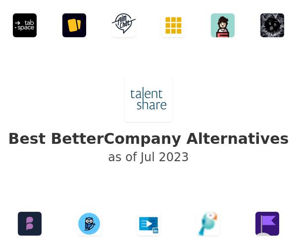 Best BetterCompany Alternatives