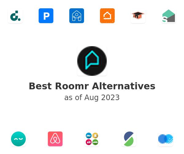 Best Roomr Alternatives