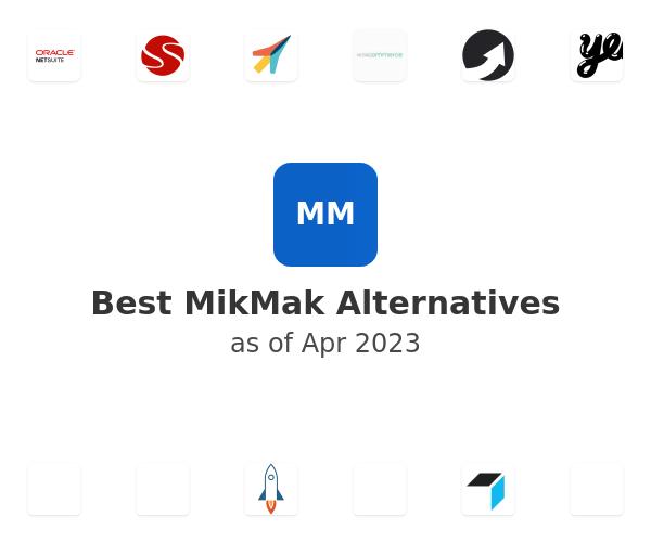Best MikMak Alternatives