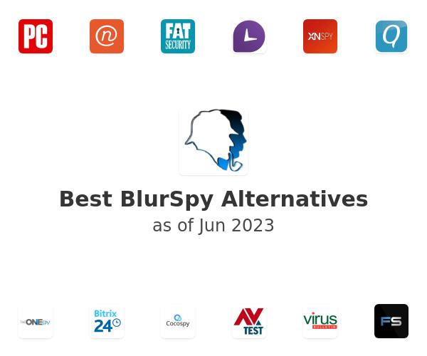 Best BlurSpy Alternatives