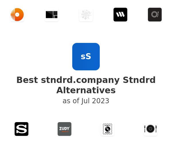 Best Stndrd Alternatives