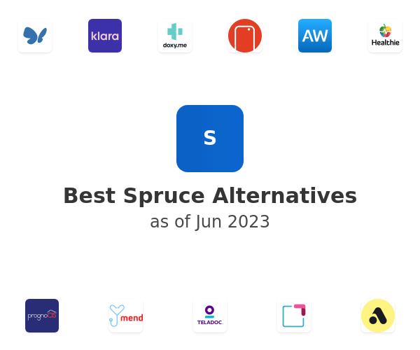 Best Spruce Alternatives