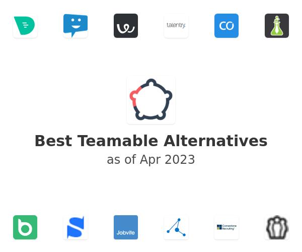 Best Teamable Alternatives