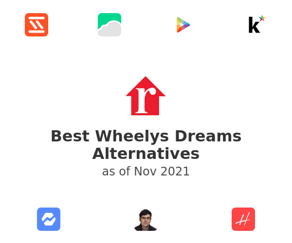 Best Wheelys Dreams Alternatives