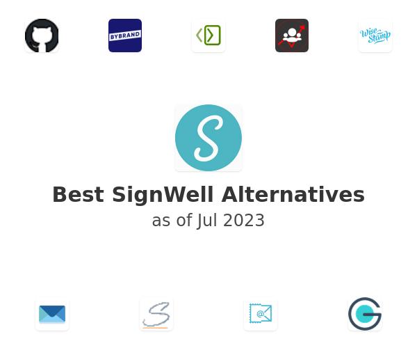 Best Online Signature Maker Alternatives