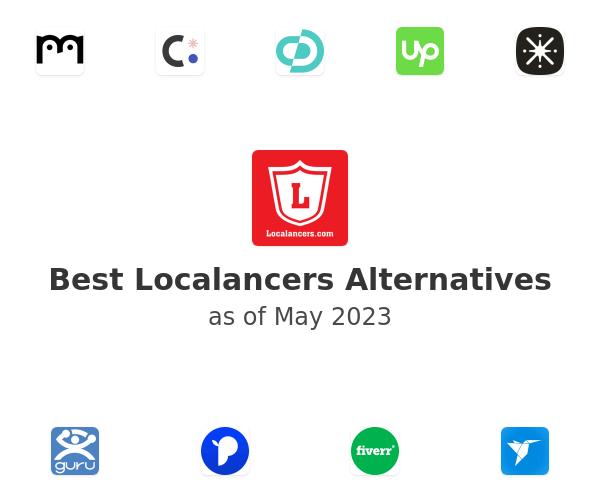 Best Localancers Alternatives