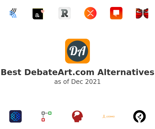 Best DebateArt.com Alternatives