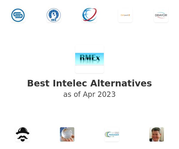 Best Intelec Alternatives