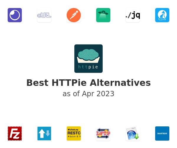 Best HTTPie Alternatives