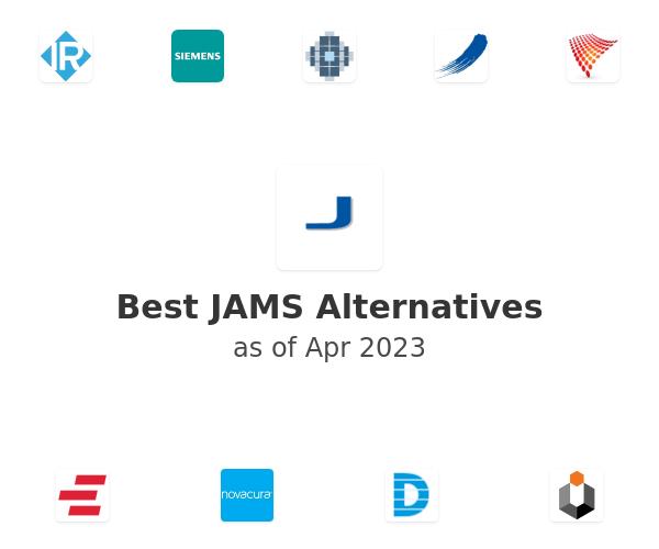 Best JAMS Alternatives