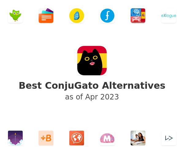 Best ConjuGato Alternatives