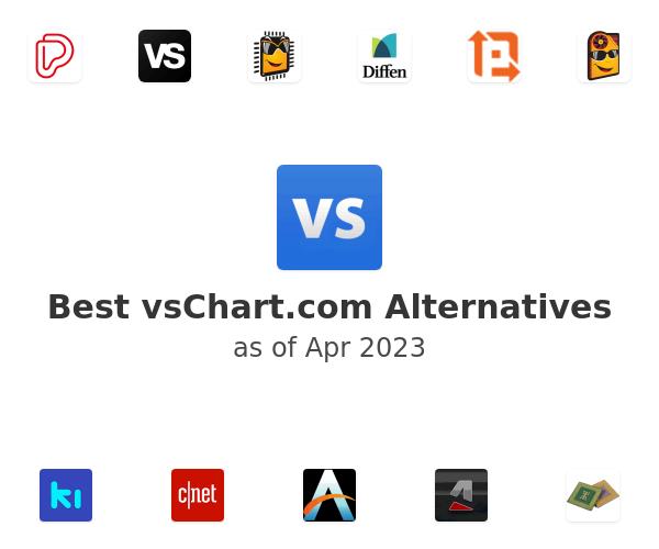 Best vsChart.com Alternatives