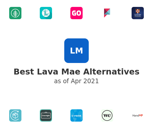 Best Lava Mae Alternatives